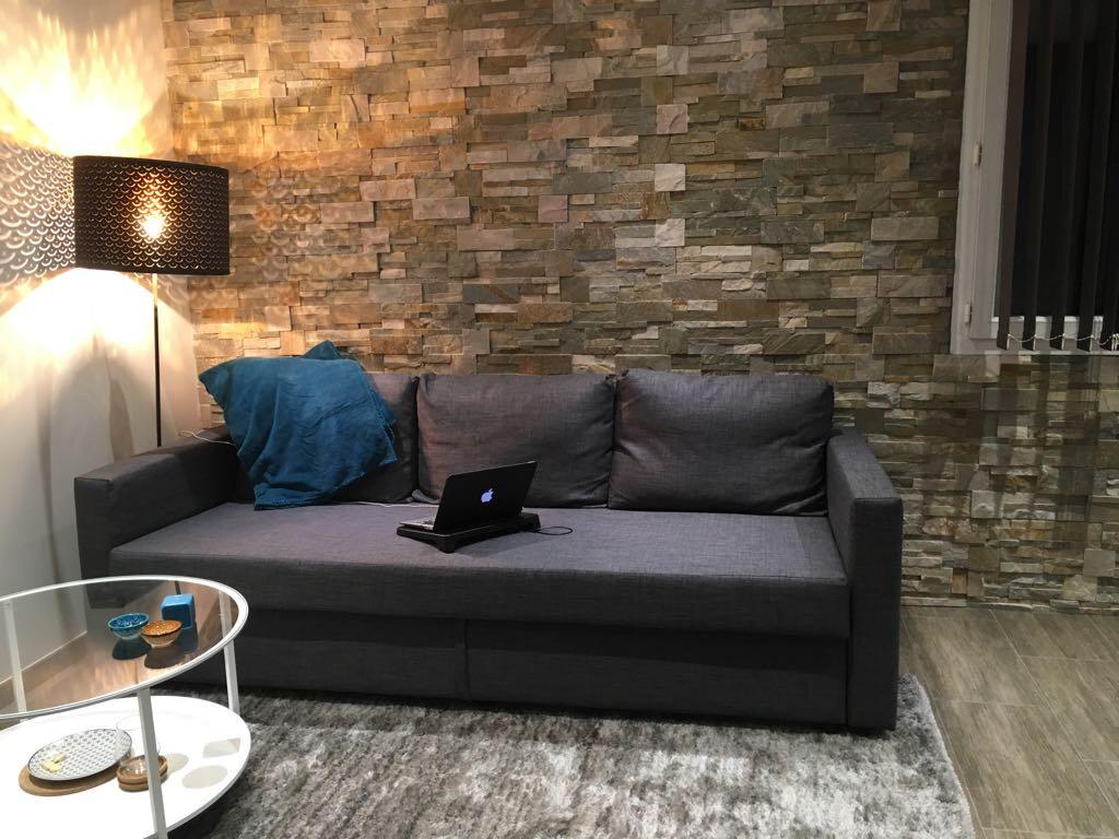 Appartement à louer 2 47.28m2 à Saint-Genis-Pouilly vignette-5