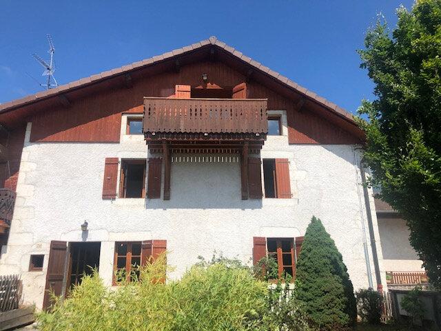 Maison à louer 5 113.92m2 à Sergy vignette-1