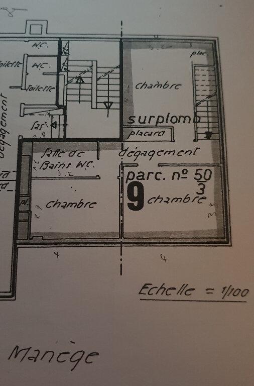 Appartement à louer 5 94.44m2 à Thionville plan-2