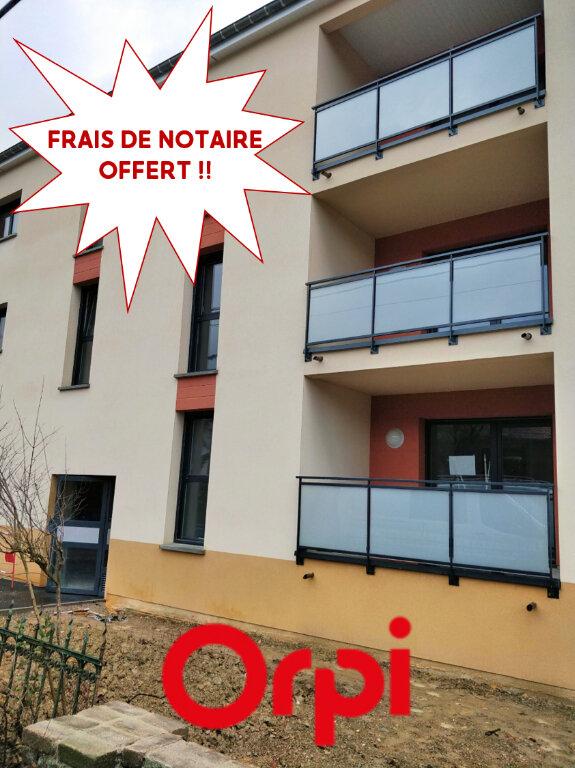 Appartement à vendre 3 59.27m2 à Rombas vignette-1