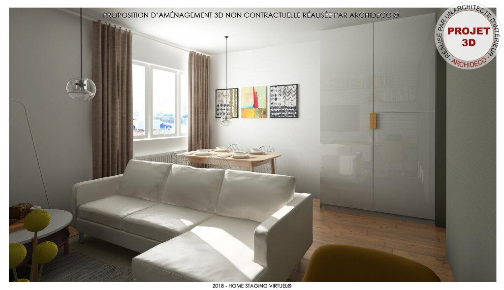 Appartement à vendre 3 56m2 à Rombas vignette-3