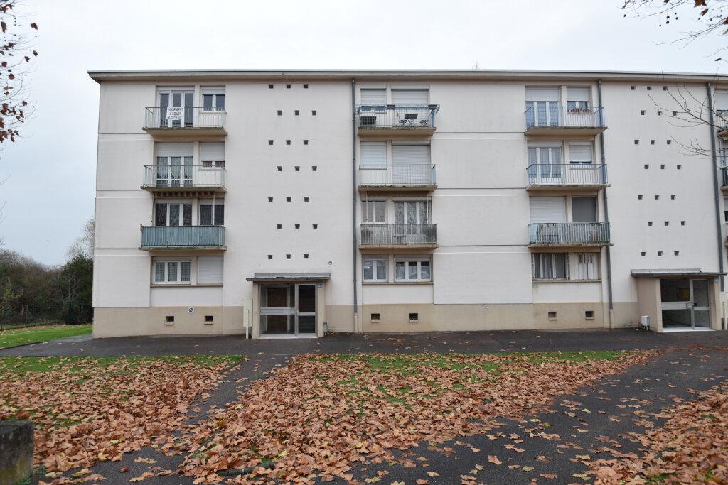 Appartement à vendre 3 56m2 à Rombas vignette-4