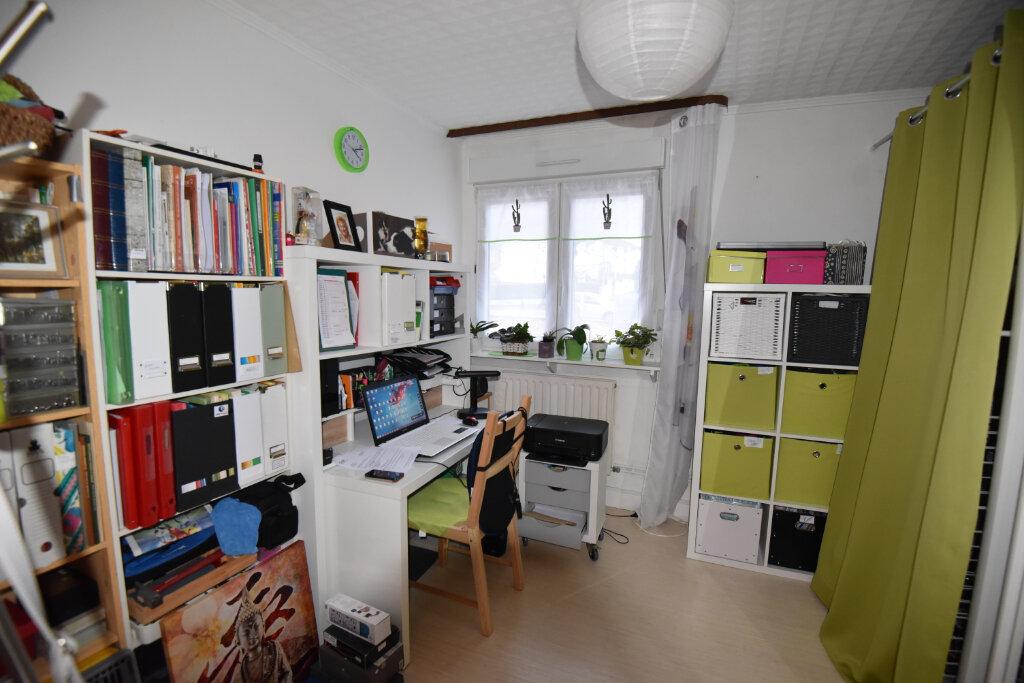 Appartement à vendre 3 56m2 à Rombas vignette-7