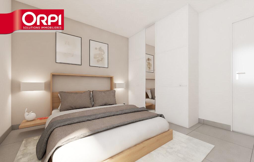 Appartement à vendre 3 70.05m2 à Metz vignette-3