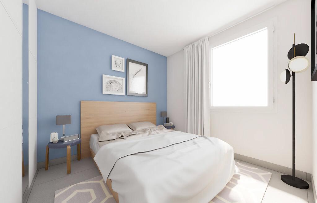 Appartement à vendre 3 67.27m2 à Metz vignette-1