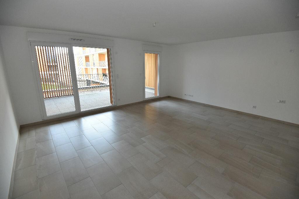 Appartement à vendre 4 90.6m2 à Metz vignette-1