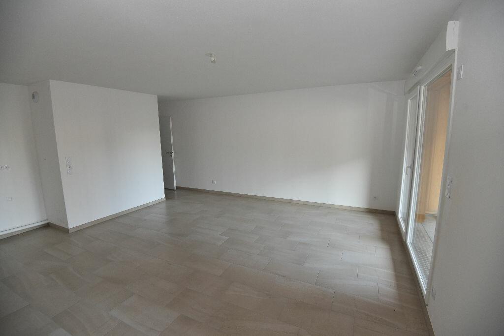 Appartement à vendre 4 90.6m2 à Metz vignette-2