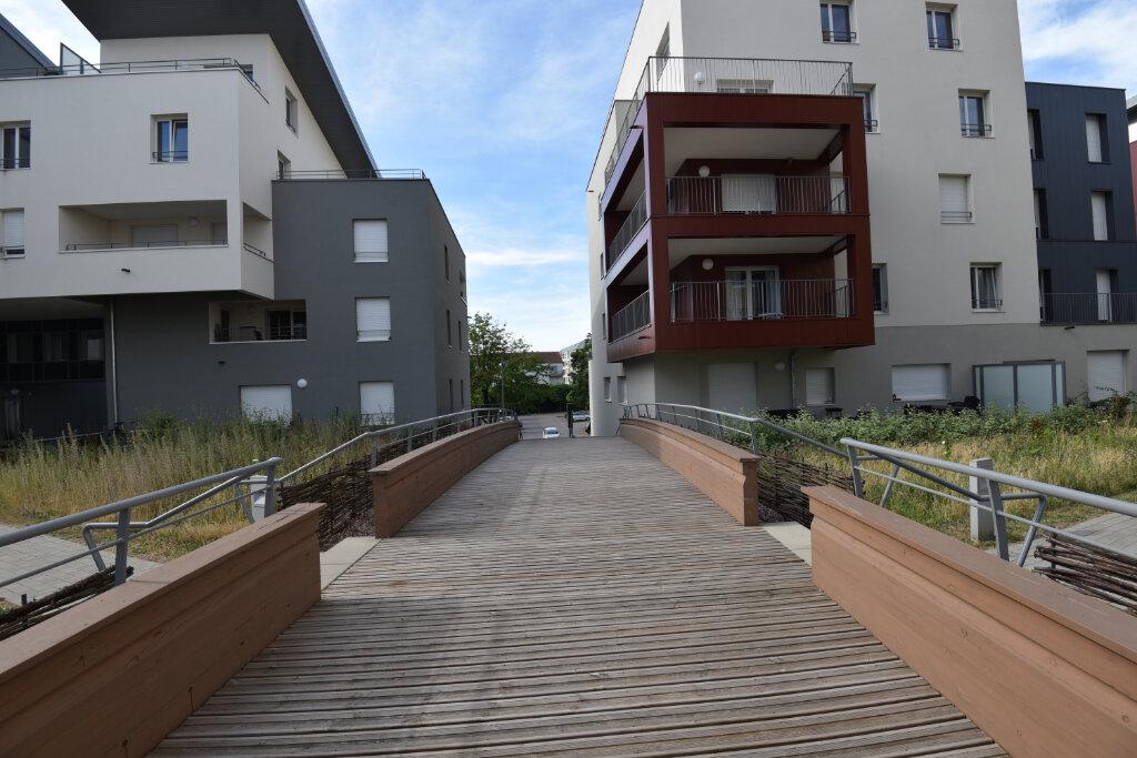 Appartement à vendre 3 67.58m2 à Metz vignette-1