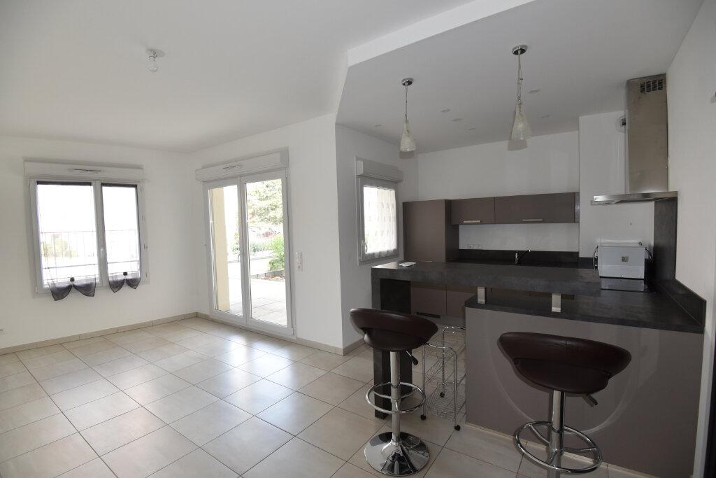Appartement à vendre 3 67.58m2 à Metz vignette-2