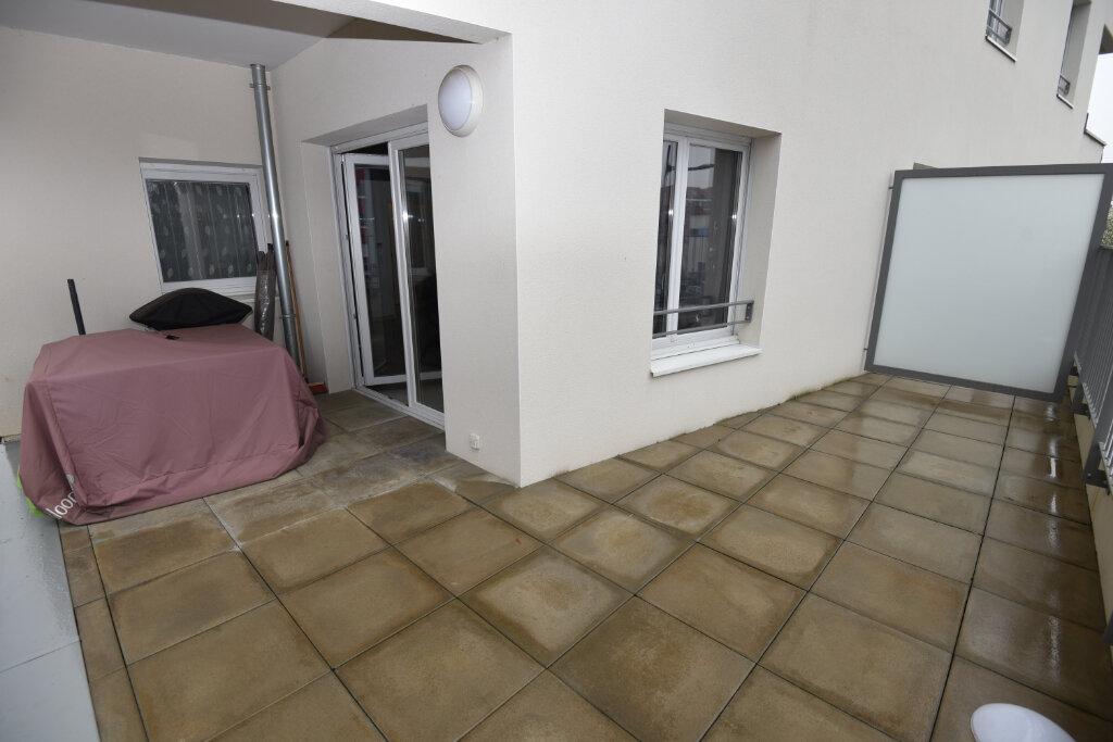 Appartement à vendre 3 67.58m2 à Metz vignette-3