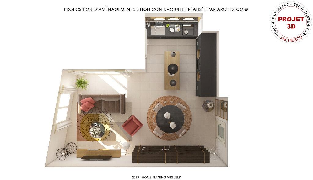 Appartement à vendre 3 67.58m2 à Metz vignette-4
