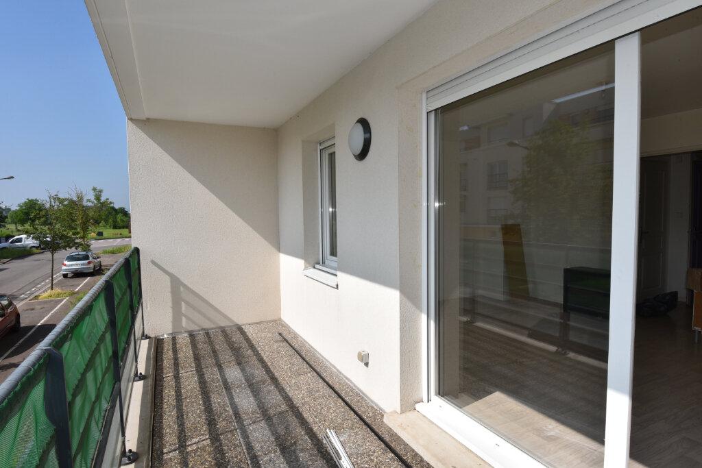 Appartement à louer 1 32m2 à Maizières-lès-Metz vignette-1