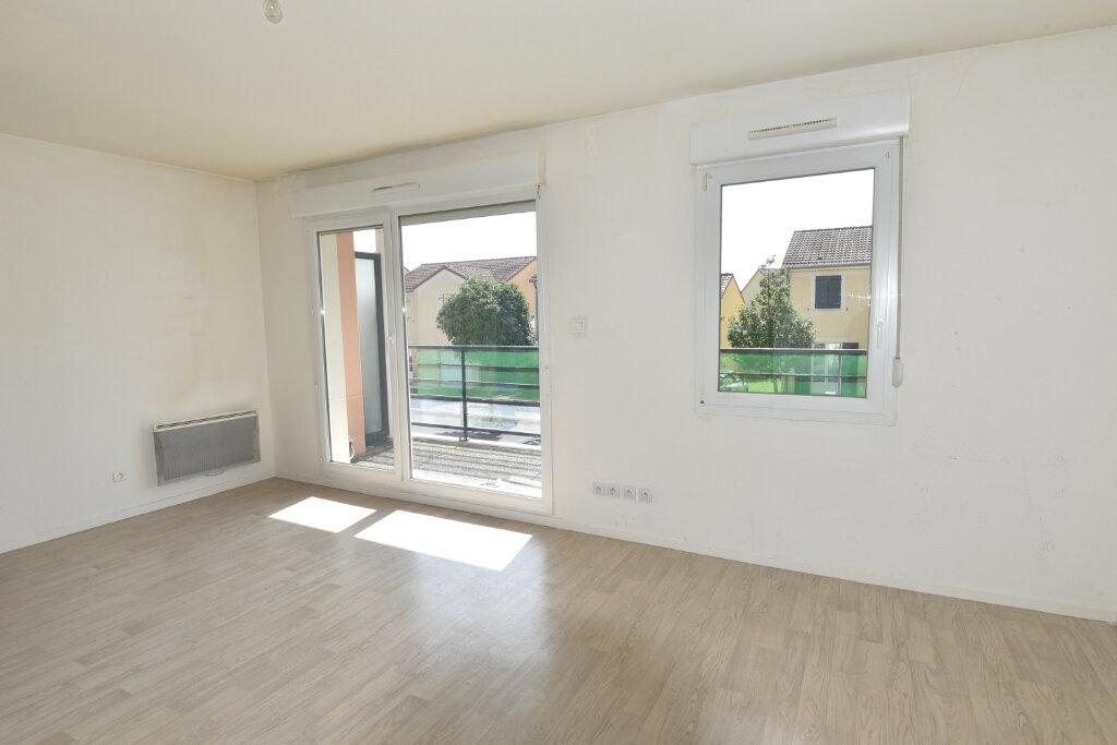 Appartement à louer 1 32m2 à Maizières-lès-Metz vignette-2