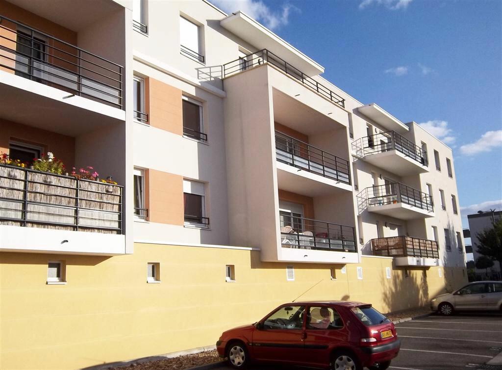 Appartement à louer 1 32m2 à Maizières-lès-Metz vignette-3