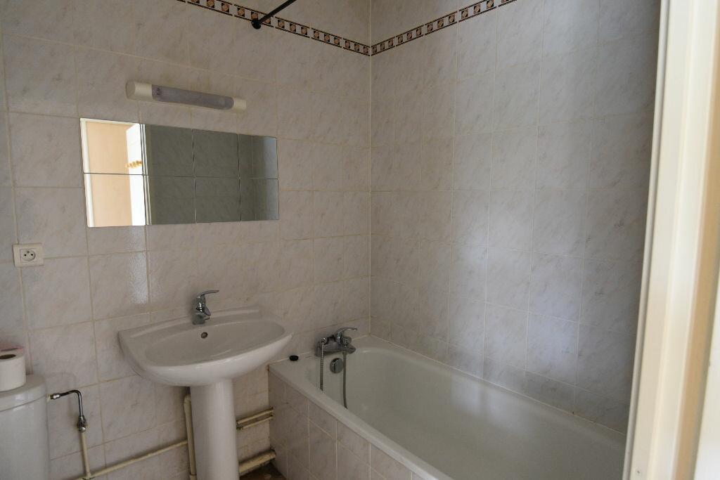Appartement à louer 1 32m2 à Maizières-lès-Metz vignette-6
