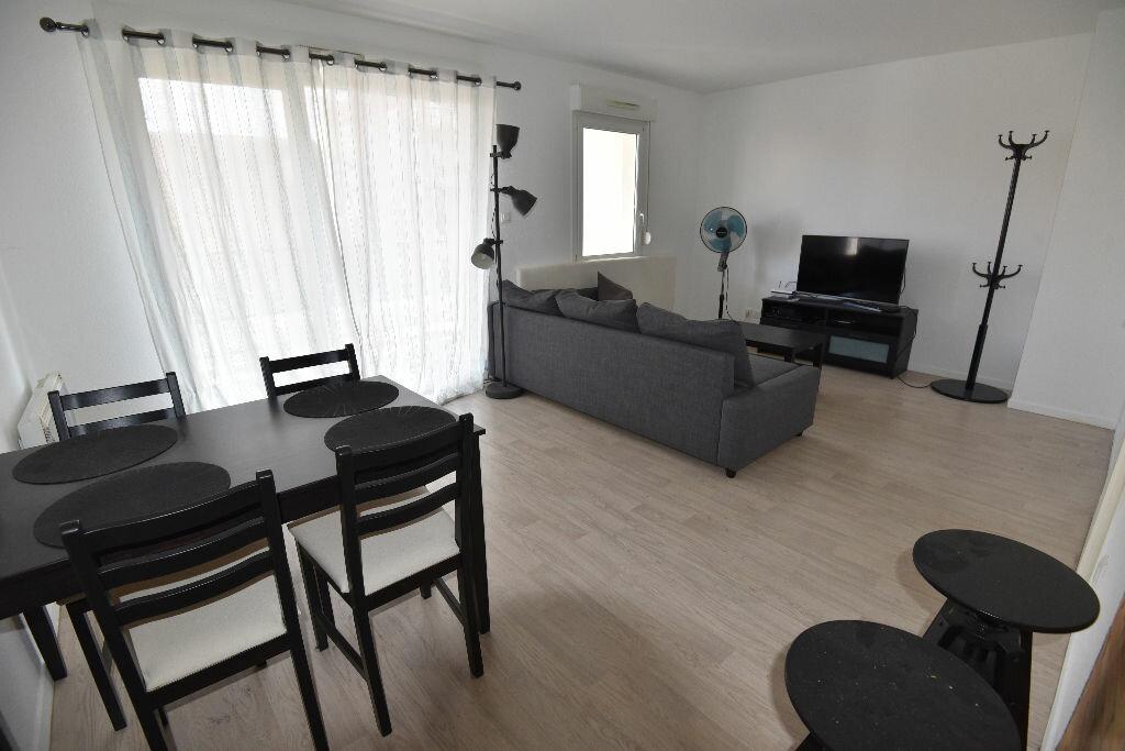 Appartement à louer 1 32m2 à Maizières-lès-Metz vignette-8