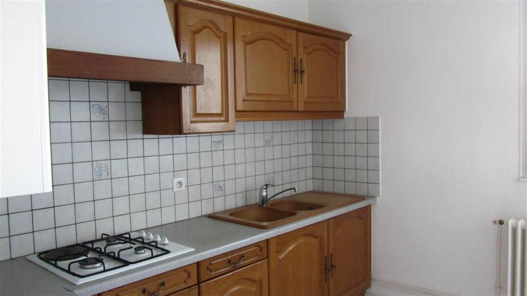 Appartement à louer 3 65m2 à Maizières-lès-Metz vignette-1