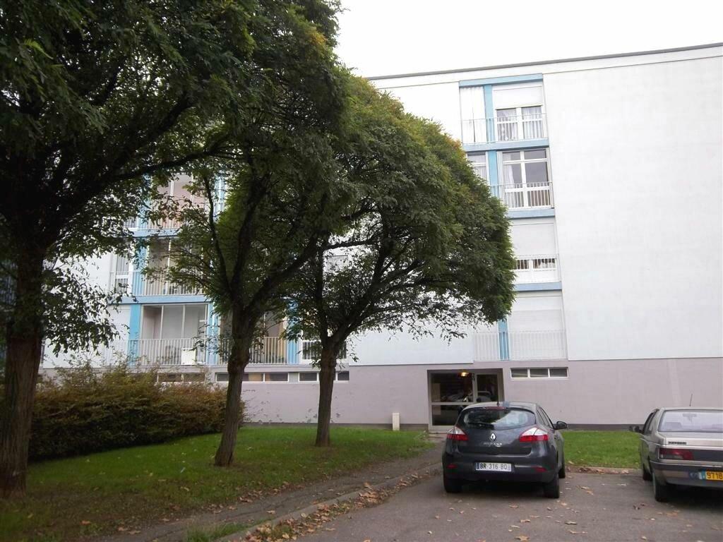 Appartement à louer 3 65m2 à Maizières-lès-Metz vignette-4