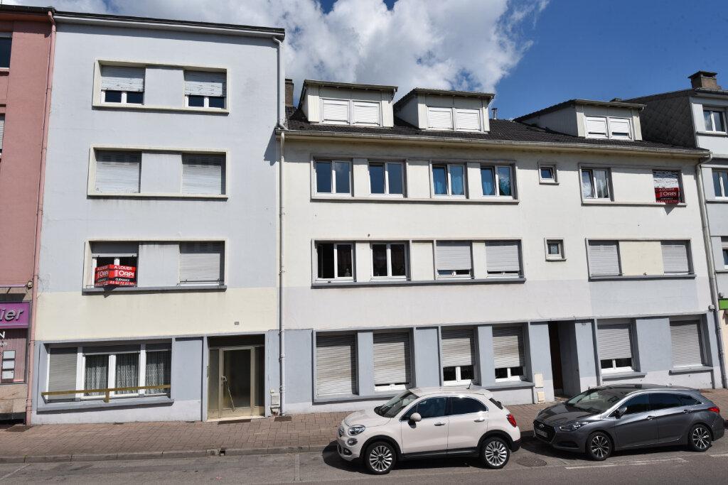 Appartement à louer 3 70m2 à Florange vignette-1