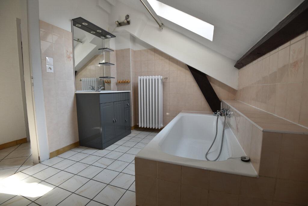 Appartement à louer 3 100m2 à Florange vignette-5