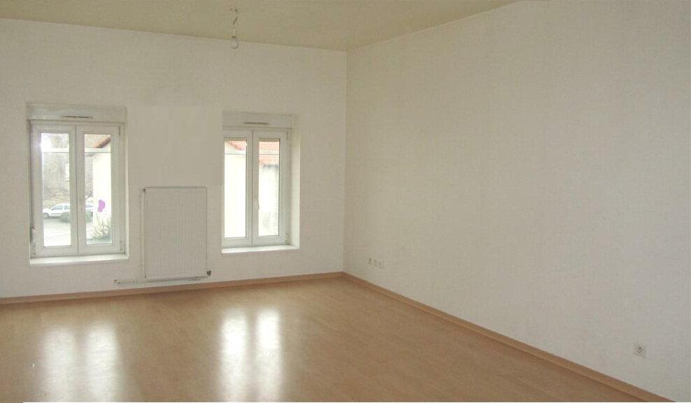 Appartement à louer 2 53m2 à Vitry-sur-Orne vignette-1