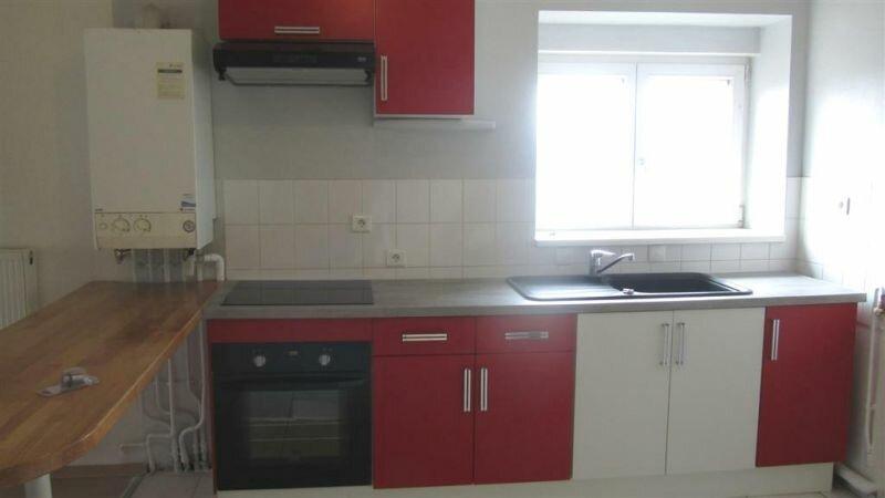 Appartement à louer 2 53m2 à Vitry-sur-Orne vignette-2