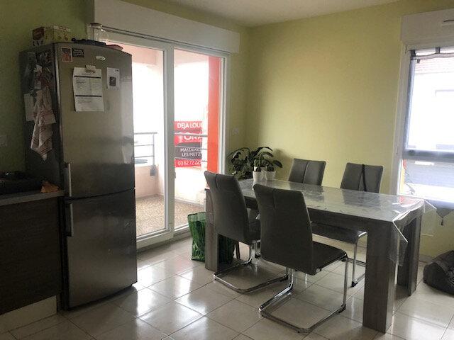 Appartement à louer 2 46.2m2 à Talange vignette-1