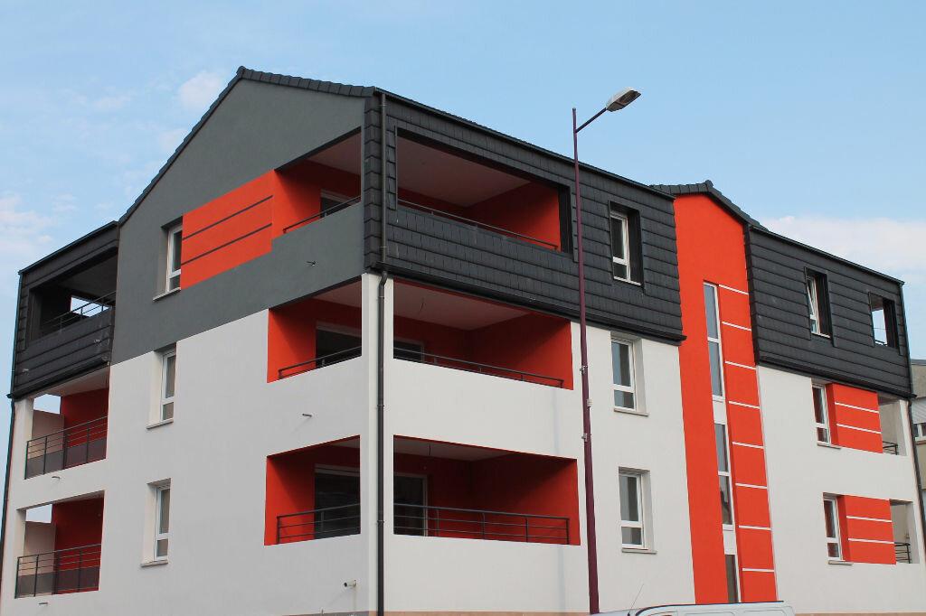 Appartement à louer 2 46.2m2 à Talange vignette-2
