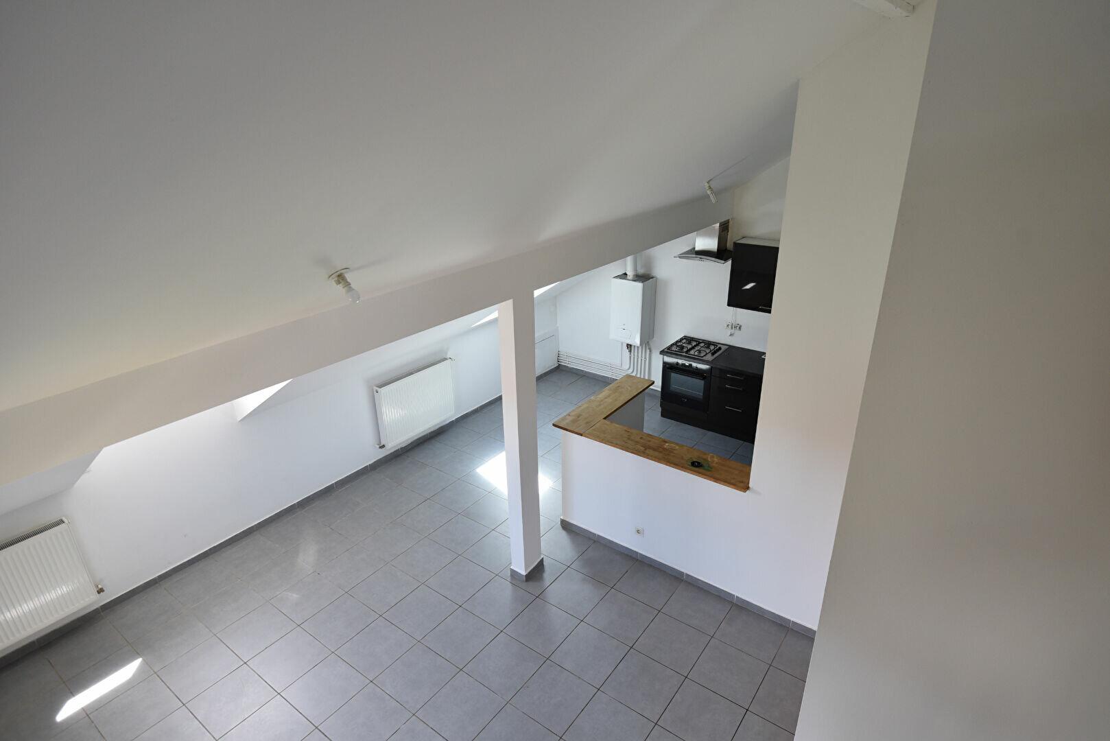 Appartement à louer 3 78.66m2 à Maizières-lès-Metz vignette-3