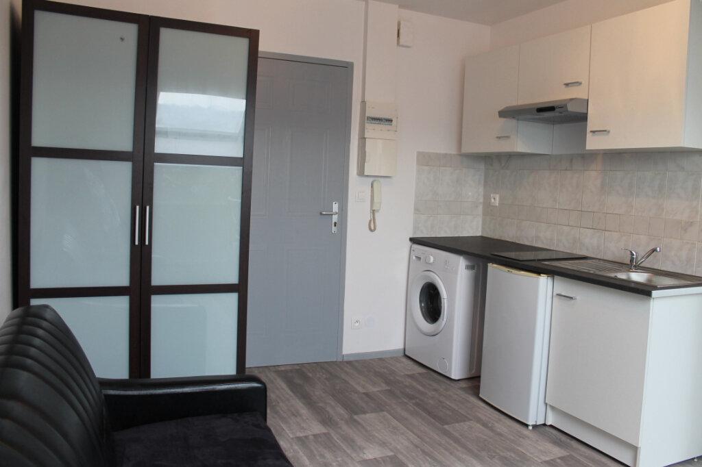 Appartement à louer 1 14.69m2 à Amnéville vignette-1