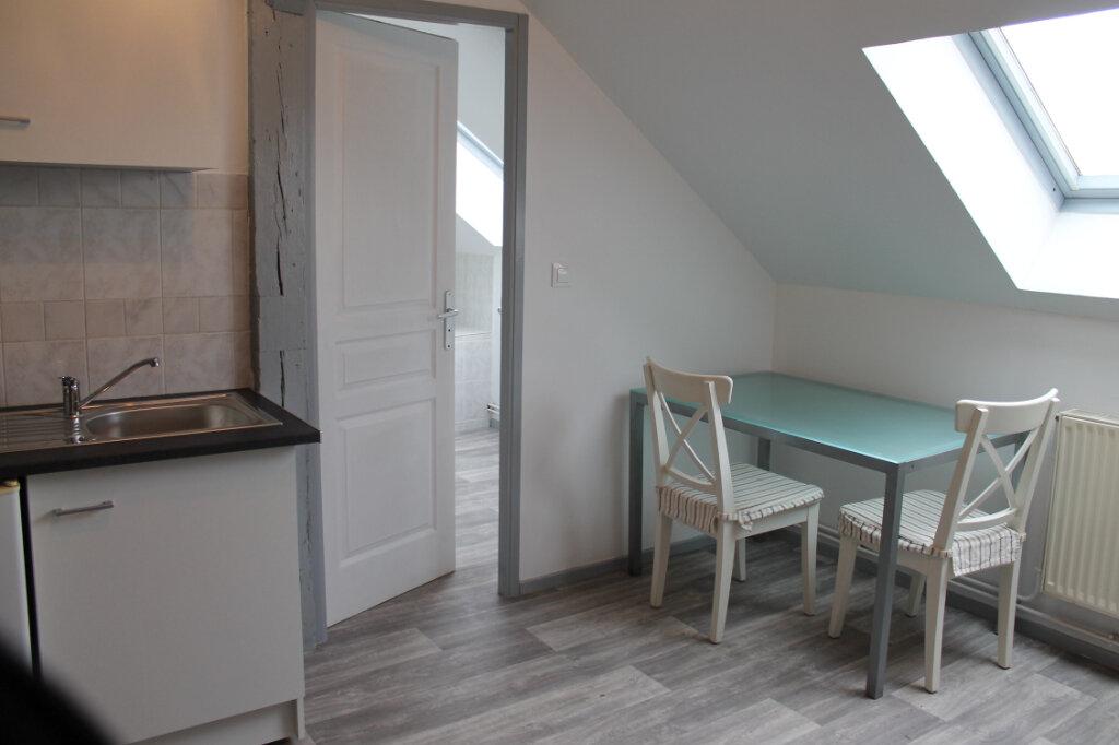 Appartement à louer 1 14.69m2 à Amnéville vignette-2