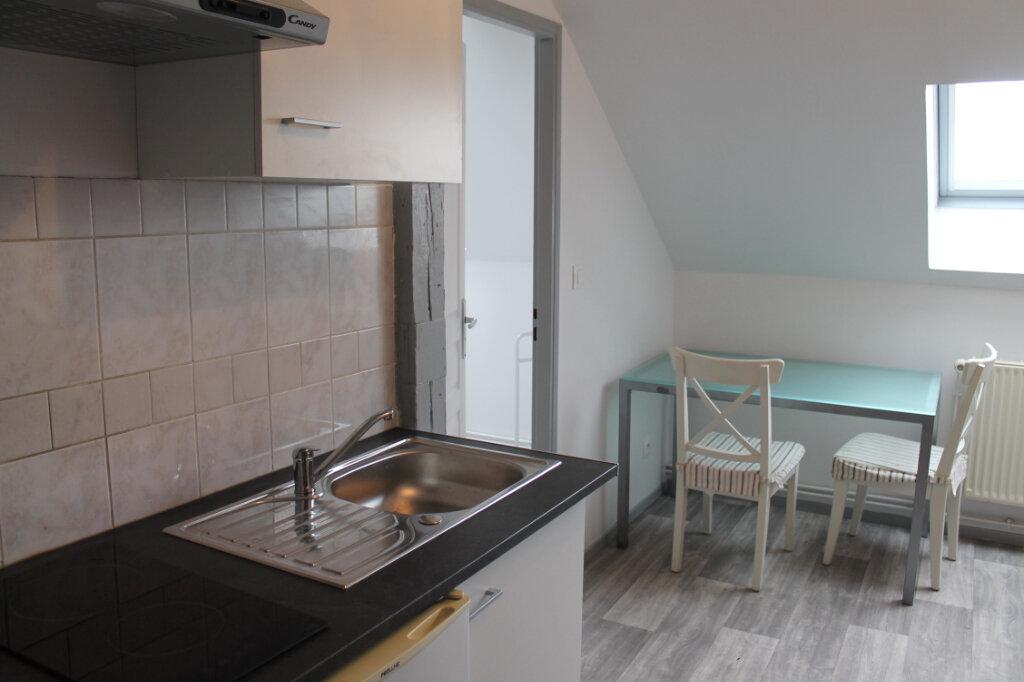 Appartement à louer 1 14.69m2 à Amnéville vignette-3