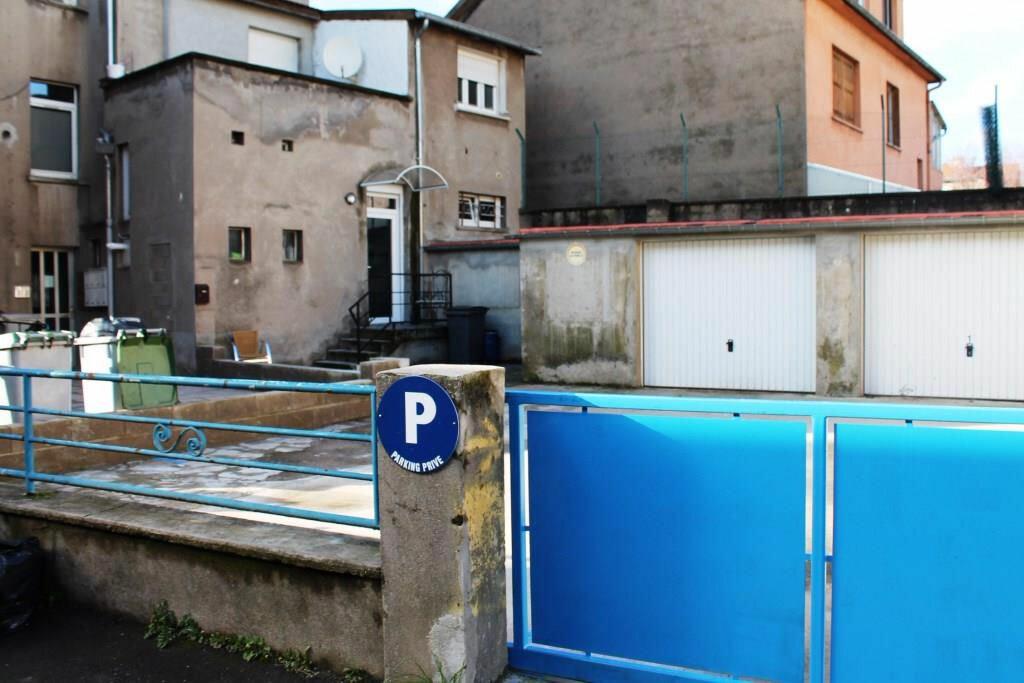 Stationnement à louer 0 0m2 à Talange vignette-3