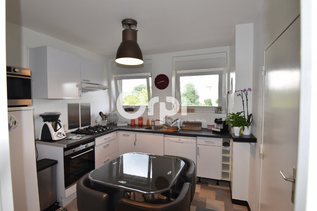 Appartement à louer 5 95m2 à Maizières-lès-Metz vignette-1