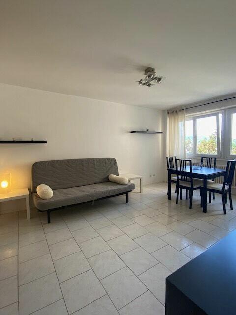 Appartement à louer 1 28.82m2 à Metz vignette-3