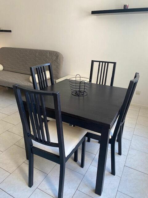 Appartement à louer 1 28.82m2 à Metz vignette-4