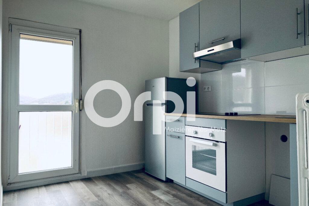 Appartement à vendre 3 55.51m2 à Rombas vignette-1