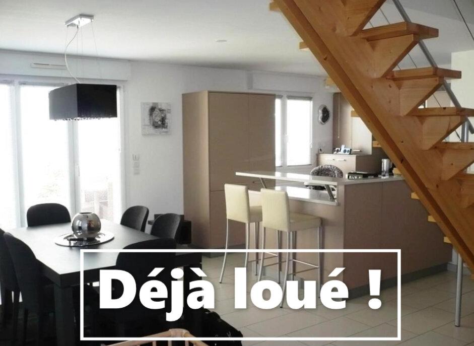 Appartement à louer 6 147.1m2 à Guénange vignette-1