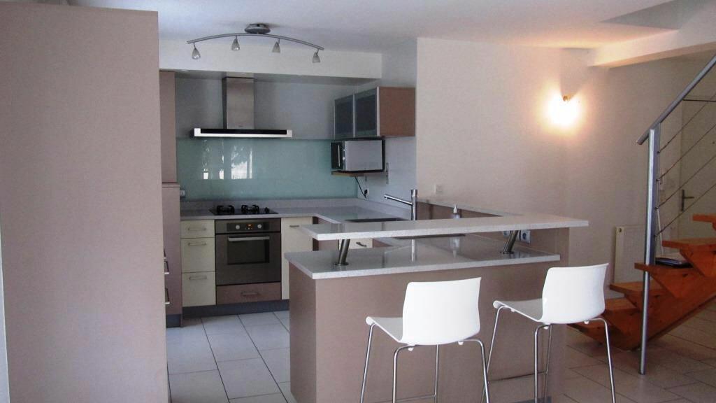 Appartement à louer 6 147.1m2 à Guénange vignette-5
