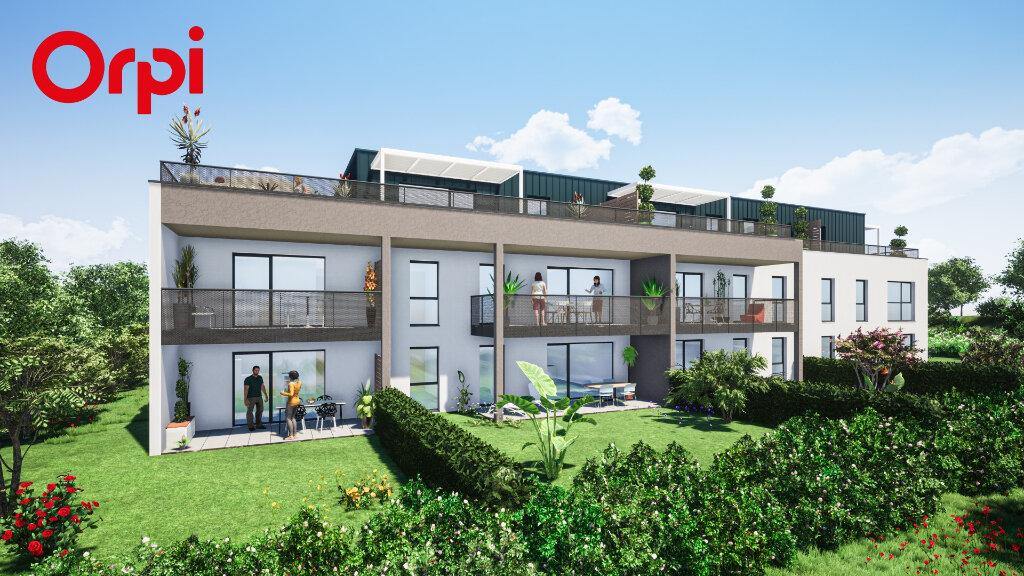 Appartement à vendre 3 68.29m2 à Metz vignette-3