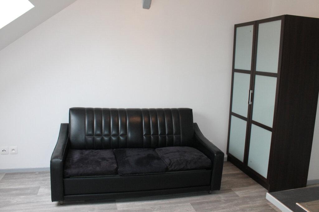 Appartement à louer 1 14.69m2 à Amnéville vignette-5