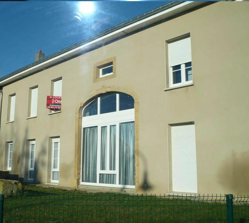 Appartement à louer 4 63m2 à Amnéville vignette-2