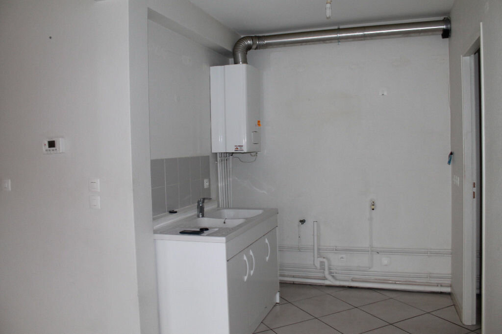 Appartement à louer 4 63m2 à Amnéville vignette-4