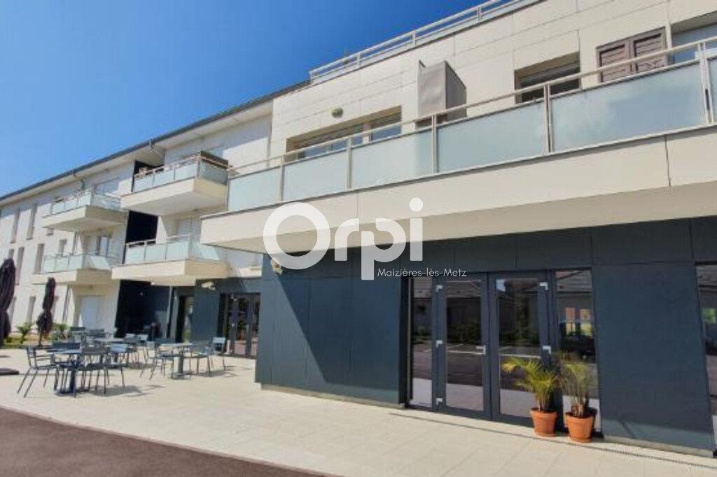 Appartement à louer 2 43.75m2 à Bertrange vignette-1