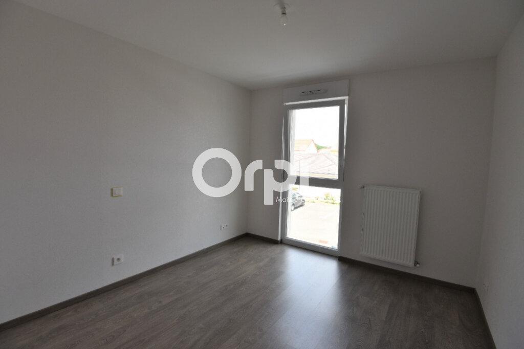 Appartement à louer 2 43.75m2 à Bertrange vignette-6