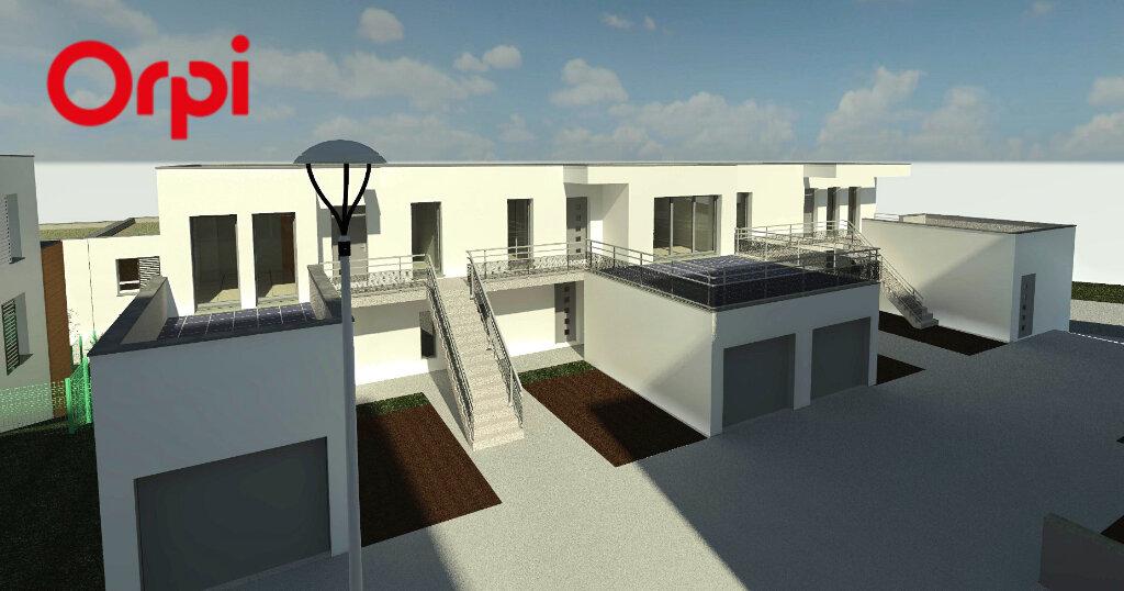 Appartement à vendre 2 40.87m2 à Metz vignette-2