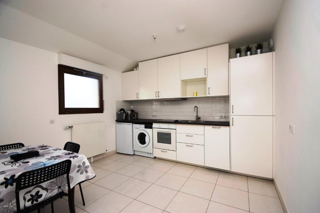 Appartement à louer 2 49.1m2 à Villejuif vignette-4