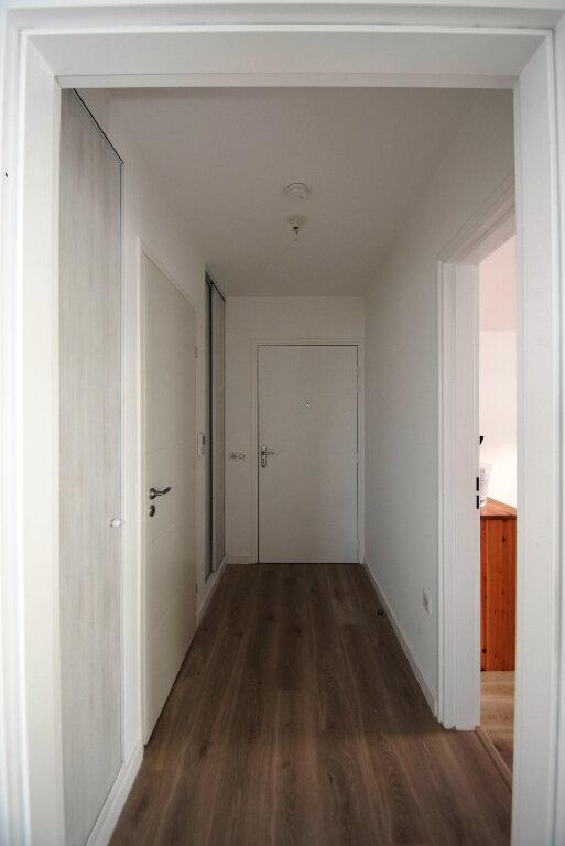 Appartement à louer 2 49.1m2 à Villejuif vignette-6