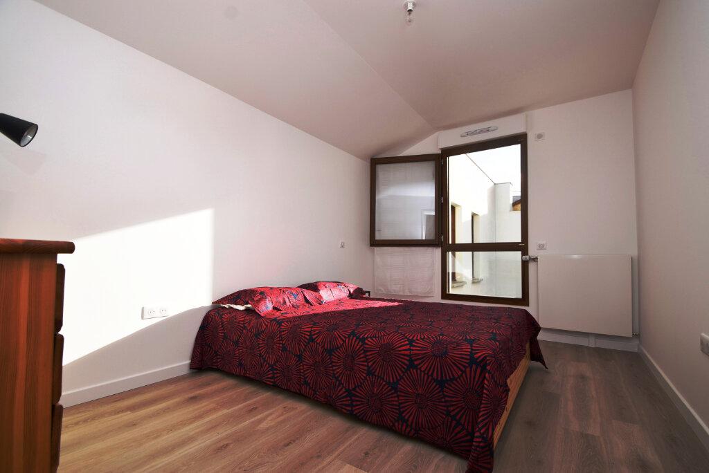 Appartement à louer 2 49.1m2 à Villejuif vignette-8