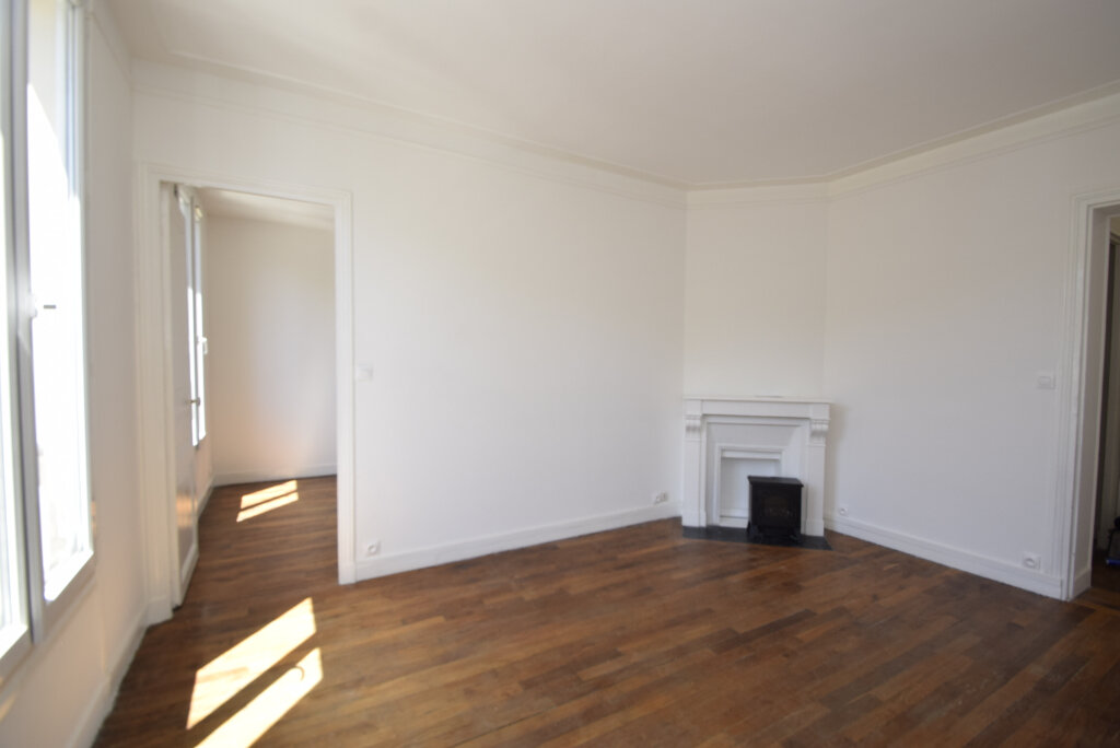Appartement à louer 2 38.02m2 à Issy-les-Moulineaux vignette-3